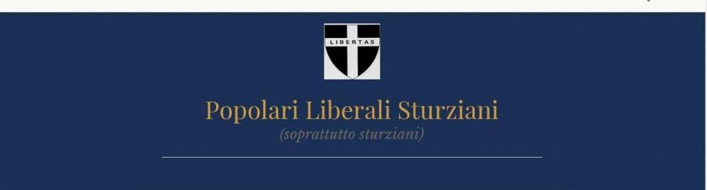 TESTATA Popolari Liberali Sturziani